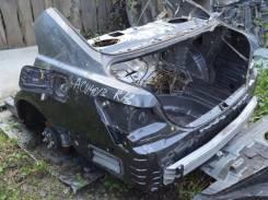 Планка багажника и не только на Toyota Camry 2011 г. Toyota Camry, ACV40
