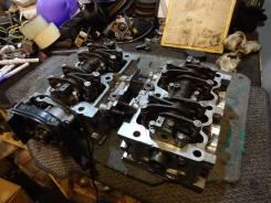 Головка блока цилиндров. Subaru Legacy Subaru Impreza Двигатели: EJ18, EJ15
