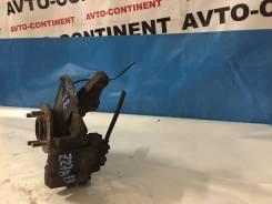 Суппорт тормозной. Mitsubishi Colt, Z27A Двигатель 4G15