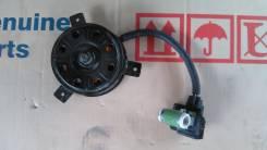 Мотор вентилятора охлаждения. Hyundai Solaris