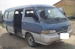 Hyundai Grace. Продается автобус , 2 500 куб. см., 15 мест