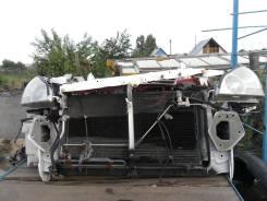 Рамка радиатора. Toyota Ipsum, ACM21 Двигатель 2AZFE