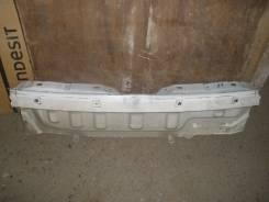 Панель кузова задняя (брус)