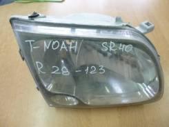 Продаётся фара правая Toyota Townace NOAH   28-123R