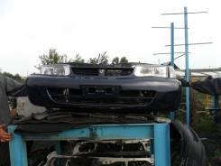 Ноускат. Toyota Corolla 2, EL51 Toyota Corolla II, EL51 Двигатели: 4EFE, 4E