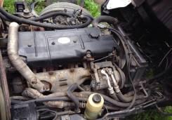 Двигатель в сборе. Isuzu Elf Двигатель 4HJ1