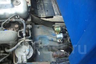 Механическая коробка переключения передач. Mazda Titan Двигатель SL