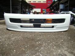 Бампер. Honda Stepwgn, E-RF1, E-RF2
