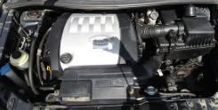 Двигатель. Kia Carens, KNEFC525155408220 Двигатель S6D