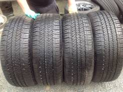Bridgestone Dueler H/T 684II. Летние, износ: 5%, 4 шт