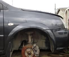 Крыло. Kia Carens, KNEFC525155408220 Двигатель S6D