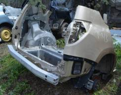 Вставка багажника. Toyota RAV4, ACA30