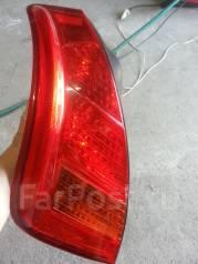 Стоп-сигнал. Nissan Murano, TZ50