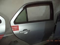 Дверь боковая. Toyota Belta, SCP92, NCP96, KSP92 Двигатель 1KRFE