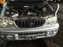 Рулевая рейка. Toyota Cami, J102E, J122E, J100E Daihatsu Terios Двигатели: K3VET, HCEJ, K3VE