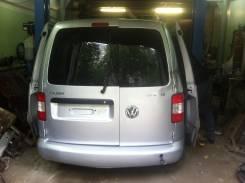 Volkswagen Caddy. Документы на 2007, комплект документов
