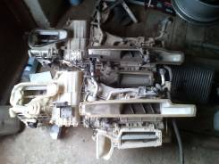 Печка. Toyota Mark II, JZX100, JZX90, JZX90E Двигатели: 1JZGE, 1GFE, 2JZGE
