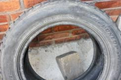 Dunlop Graspic DS1. Всесезонные, 2002 год, износ: 20%, 1 шт