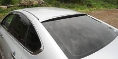 Спойлер на заднее стекло. Nissan Teana, TNJ32, J32, PJ32