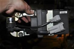 Блок управления двс. Toyota MR2, SW20 Двигатель 3SGTE