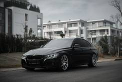 Z-P8 HyperSilver BMW E90/91/92 E85/86 F20 и другие 235/40 265/35R18. 8.0/9.0x18 5x120.00 ET35/40 ЦО 72,6мм. Под заказ