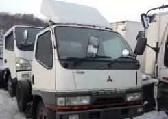 Кабина. Mitsubishi Canter, FG507