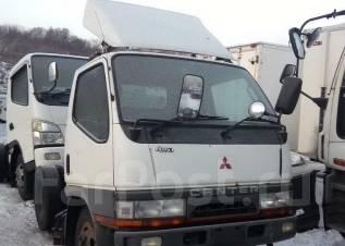 Кабина. Mitsubishi Canter Mitsubishi FB
