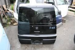 Дверь багажника. Honda S-MX, RH1, RH2 Двигатель B20B