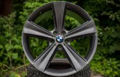 BMW. 10.0/11.5x21, 5x120.70, ET40/38, ЦО 74,0мм. Под заказ