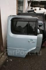 Дверь боковая. Nissan Cube, BNZ11, BZ11, YZ11 Двигатель CR14DE