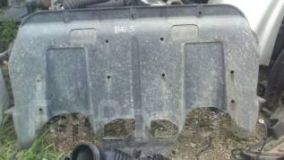 Защита двигателя. Subaru Legacy, BE5