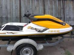 BRP Sea-Doo. 110,00 л.с., Год: 2007 год