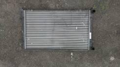 Радиатор охлаждения двигателя. Skoda Octavia