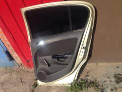 Задняя правая дверь Opel corsa модель от 2006