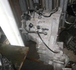 АКПП. Honda Partner, GJ4 Двигатель L15A