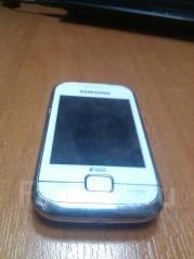 Samsung Champ Deluxe Duos GT-C3312. Б/у