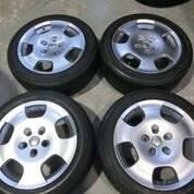 Bridgestone BEO. 8.0x17, 5x114.30, ET47