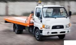 Hyundai HD78. 3 900куб. см.