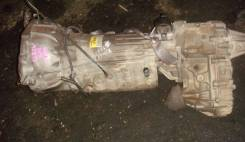 Автоматическая коробка переключения передач. Toyota Hiace Regius, RCH47W Двигатель 3RZFE