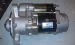 Стартер. Nissan Diesel Двигатель PE6