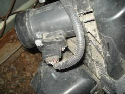 Датчик расхода воздуха. Nissan Wingroad, VFY11, WFY11 Двигатель QJ18