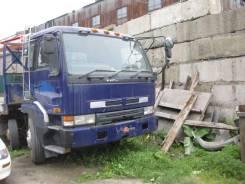 Nissan Diesel. CG45, PF6T