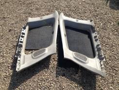 Обшивка багажника. Nissan Wingroad, WFY11