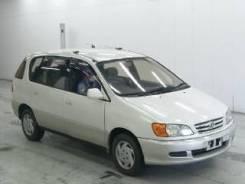 Автоматическая коробка переключения передач. Toyota Ipsum, SXM15 Двигатели: 3SFE, 3S