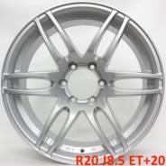 Lexus. 8.5x20, 6x139.70, ET20, ЦО 110,2мм.