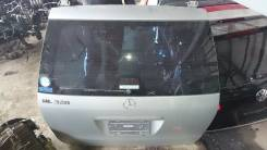 Дверь багажника. Mercedes-Benz ML-Class, w163