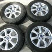 Bridgestone FEID. 6.0x16, 5x114.30, ET54