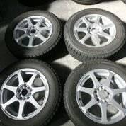 Bridgestone FEID. 6.5x16, 5x100.00, 5x114.30, ET50.8