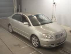 Автоматическая коробка переключения передач. Toyota Avensis, AZT250 Двигатели: 1AZFSE, 1AZFE, 1AZ