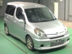 Автоматическая коробка переключения передач. Toyota Funcargo, NCP21 Двигатели: 1NZFE, 1NZ